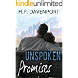 Unspoken Promises: Second Chance Romance (The Unspoken Love Series Book 2)