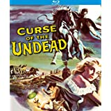 Curse of the Undead [Blu-ray]