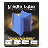 MusicNomad Cradle Cube String Instrument Neck Support (MN206)