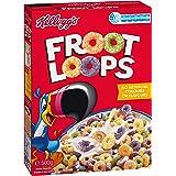 Kellogg's Kellogg's Froot Loops, 500 g