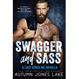 Swagger and Sass: A Lost Kings MC Novella