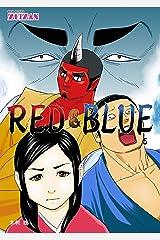 RED&BLUE (5) Kindle版