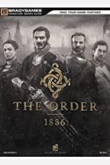 The Order: 1886 Signature Series Strategy Guide Kindle Edition