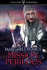 Mission Perilous Kindle Edition