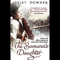 The Samurai's Daughter: The Shogun Quartet, Book 4 (English…