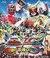 烈車戦隊トッキュウジャーVS仮面ライダー鎧武/ガイム 春休み合体スペシャル [Blu-ray]