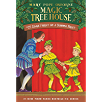 Stage Fright on a Summer Night (Magic Tree House Book 25) (E…