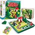 SmartGames SG 021 Little Red Riding Hood Deluxe Preschool Puzzle Game 24x29x6 cm (LxWxH)