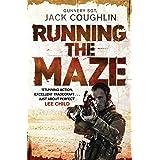 Running the Maze: A Sniper Novel 5