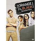 オレンジ・イズ・ニュー・ブラック シーズン4 DVD コンプリートBOX (初回生産限定)