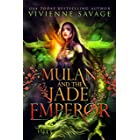 Mulan and the Jade Emperor: an Adult Folktale Retelling (Once Upon a Spell: Legends Book 1)