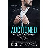 Auctioned To The Billionaire (Part Three)