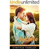 Get Off Your High Horse: A Contemporary Royal Romance (Love Down Under)