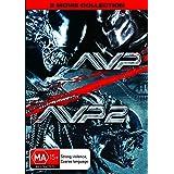 Alien VS Predator 1 & 2 (1 Disc) (DVD)