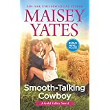 Smooth-Talking Cowboy: A Cowboy Romance