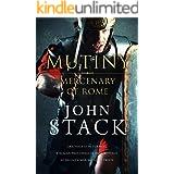 Mutiny (Mercenary of Rome Book 1)