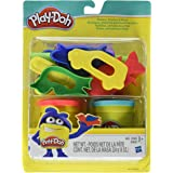 Play Doh Rollers and Cutters Toy