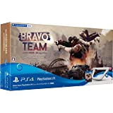 【PS4】Bravo Team PlayStation VR シューティングコントローラー同梱版 (VR専用) (数量限…