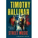 Street Music: A Poke Rafferty Thriller: 9