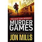Murder Games: The New York Murders (50 States of Murder)