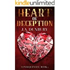 Heart Of Deception (Consequences Book 1)