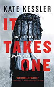 It Takes One (An Audrey Harte novel Book 1)