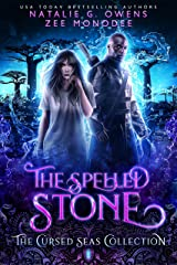 The Spelled Stone (The Cursed Seas Collection) Kindle Edition