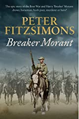 Breaker Morant Kindle Edition