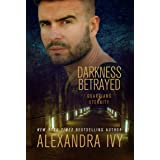 Darkness Betrayed (Guardians of Eternity Book 17)