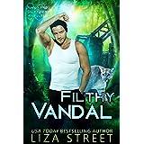 Filthy Vandal (Junkyard Shifters)