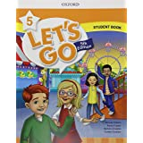 Let's Go: Level 5: Student Book