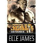 SEAL's Defiance (Take No Prisoners Book 7)
