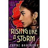 Rising Like a Storm: 2