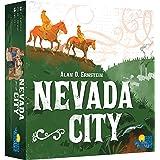 Rio Grande Nevada City Game, Blue