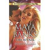 The Affair and One Night Nine-month Scandal Bonus Book