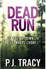 Dead Run: Twin Cities Book 3 (Monkeewrench) Kindle Edition