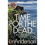 Time for the Dead: A Rhonda MacLeod Novel 14