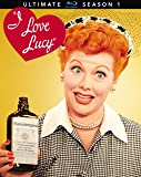 I Love Lucy: Ultimate Season One [Blu-ray] [Import]