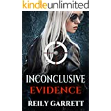 Inconclusive Evidence: A dark psychological thriller (The McAllister Justice Series Book 3)