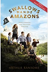 Swallows And Amazons Kindle Edition