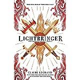 Lightbringer: The Empirium Trilogy Book 3