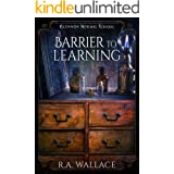 Barrier to Learning (A Glennon Normal School Historical Mystery Book 8)