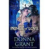 Prince of Love (Royal Chronicles #3)