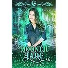 Moonlit Jade: A Unique Shifter RH Romance (Moonlit Falls Book 4)