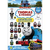 Thomas and Friends Character Encyclopedia: With Thomas Mini toy