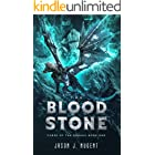 The Blood Stone: Curse of the Drakku Book One