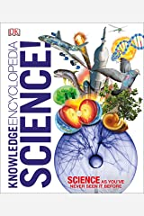 Knowledge Encyclopedia Science! (Knowledge Encyclopedias) Kindle Edition
