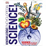 Knowledge Encyclopedia Science!: Science as You've Never Seen it Before