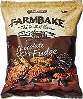 Arnott's Farmbake Chocolate Chip Fudge Cookies, 350 Grams