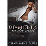Diamonds in the Dust: A Diamond Magnate Novel (Diamonds are Forever Trilogy Book 1)